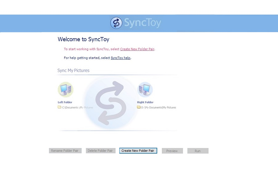 Read more about the article SyncToy Download 64 Bit and 32 Bit With .NET Framework